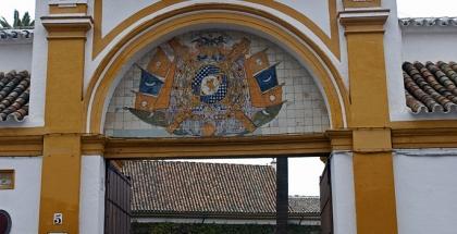 Palacio de las Dueñas (Sevilla) - autor