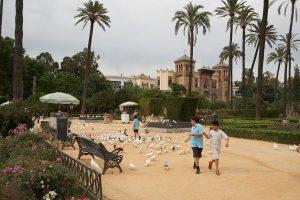 Plaza de América (Sevilla)