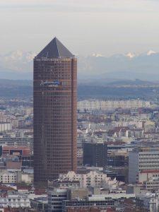 Torre Crédit Lyonnais