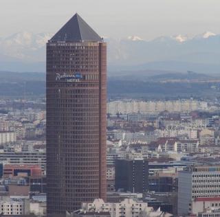 Torre Credit Lyonnais (Lyon) - autor