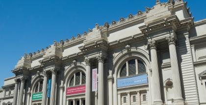 Museo Metropolitano de Nueva York MET