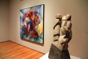 Exhibición en el MoMA