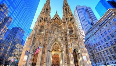 Catedral de San Patricio Nueva York