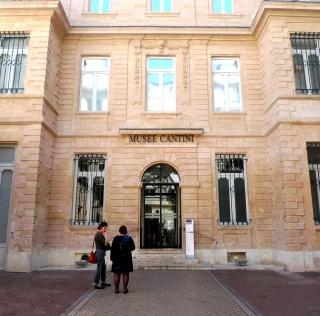 Museo Cantini  fuente